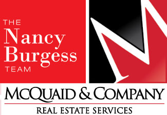 Nancy Burgess Team Logo